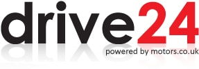 Drive24 Logo